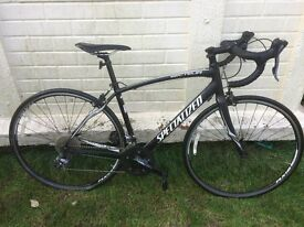 Specialized Road Bike - Excellent condition - Hardly used