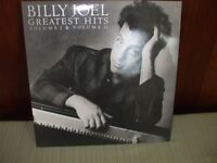 Billy Joel Greatest Hits volume 1 and 2