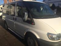 TRANSIT TOURNEO 9 Seater Minibus