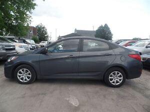 2013 Hyundai Accent GLS, FUEL EFFICIENT