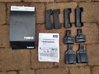 Thule Rapid System Fit Kit 1416