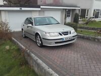 REDUCED Low milage 2005 saab 95 linear sport 2.0t great run around good tyres