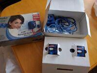 devolo dLAN Highspeed II (HomePlug) Starter Kit - (2x plugs)