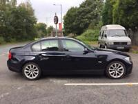 2008 08 Bmw 3 Series Saloon Special Editions 320D Edition Se 4Dr 1 Owner Service History PX Possible