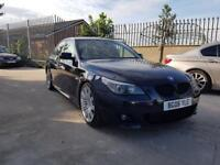 Bmw 535d auto e60 m sport fully loaded