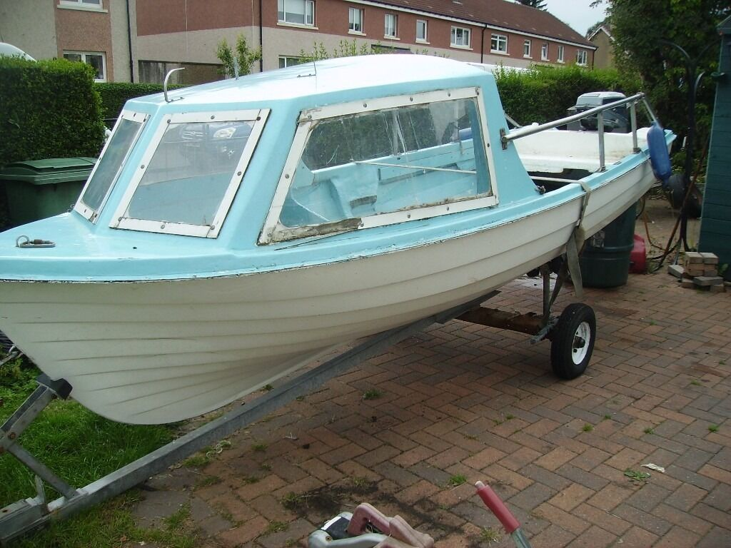 DEJON 14FT BOAT AND OUTBOARD 163650REDUCED TO 163550 in  : 86 from www.gumtree.com size 1024 x 768 jpeg 132kB