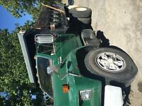 Selling my Ford F800