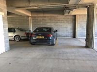 Secured Underground Parking Space in Gated Building 5 mins from Bromley-By-Bow station 120/m rent