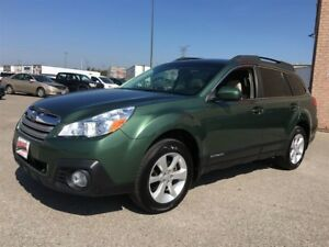 2013 Subaru Outback 2.5i Touring P-sunroof