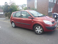Family car for sale- Renault Grand Scenic