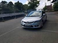 Uber ready Honda civic hybrid 2011going for rent