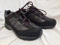 Mens Rohan walking shoes size UK8.5
