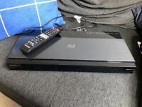 Samsung BD-J7500 Blu-Ray disc player