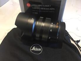 Leica Vario 18-56mm Lens
