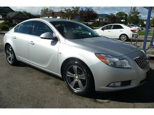 2011 Buick Regal  MINT CXL w/1SB