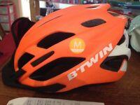 Bicycle helmet NEW