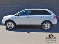 2009 Lincoln MKX 3.5L V6 AWD