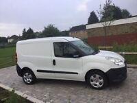 Fiat doblo 2012 Only £3895 no vat