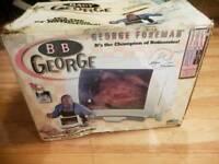 Brand NewGeorge Foreman rottesiery