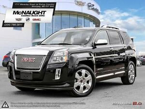 2015 GMC Terrain Denali AWD | Sunroof | Nav | Driver Awareness