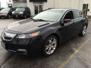 2012 Acura TL **SALE PENDING**SALE PENDING** Kitchener / Waterloo Kitchener Area image 11