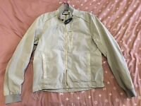 Cp company mens coat jacket removable hood goggles stone island