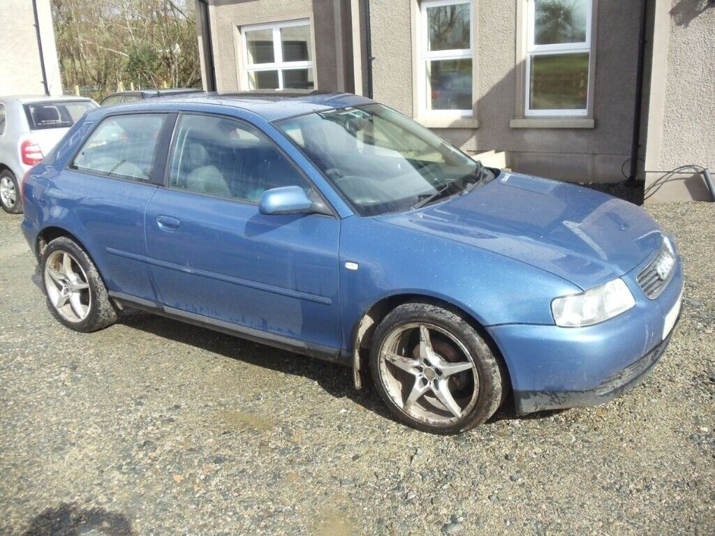 Audi A3 parts - breaking for parts - SALE   in Cookstown, County Tyrone    Gumtree
