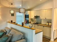 Holiday Lodge Lake District at Limefitt Park Amazing Riverside Location 2017 Model