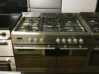 Baumatic 90cm Gas cooker
