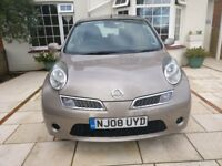 Nissan Micra 1200cc Looks And Drives like New.