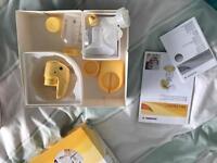 Mandela swing electric breast pump plus started kit