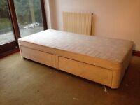 FREE Single Bed Base