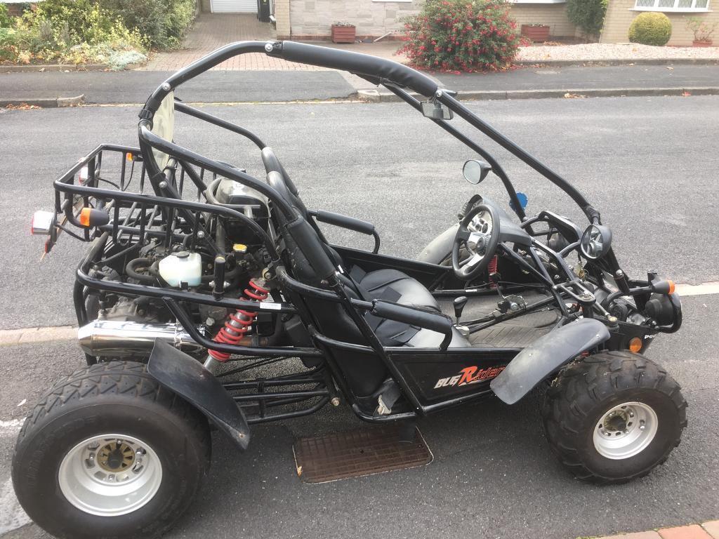 pgo bug rider 250 road legal buggy in stourbridge west midlands gumtree. Black Bedroom Furniture Sets. Home Design Ideas