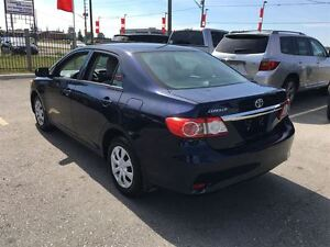 2013 Toyota Corolla CE Plus Pw PL and More London Ontario image 3