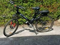 Torano Compy Electric bike