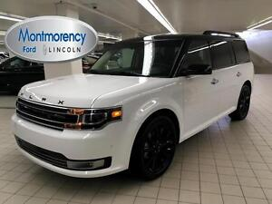 2016 Ford FLEX LTD TURBO  4X4