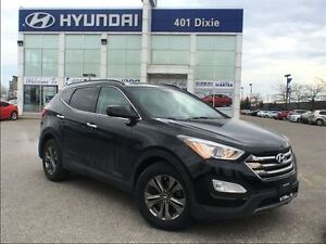 2013 Hyundai Santa Fe Sport 2.0T|AWD|ONE OWNER|HEATED SEATS AND