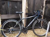 Diamond back outlook mountain bike