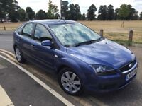 Ford Focus Automatic (quick sale ) low mileage , FSH