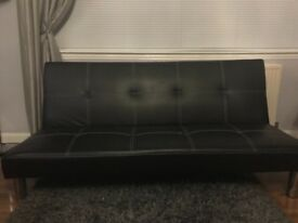 Sofa bed great condition £45