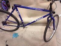 Trek 830 (Antelope) MTB mountain bike Frame