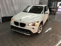 2012 BMW X1 xDrive28i **NOUVEL ARRIVAGE** GPS + SPORT PACK