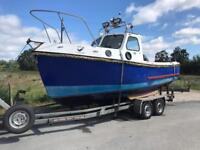 Boats jetskis and trailers wanted
