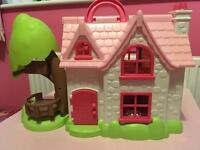 Happyland Cherry Land Cottage