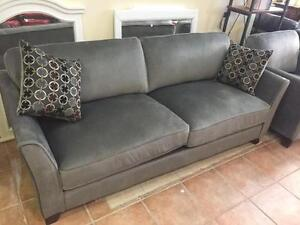 Sofa ,   Love and Chair brand new