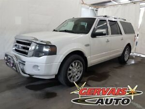 Ford Expedition Limited 2011
