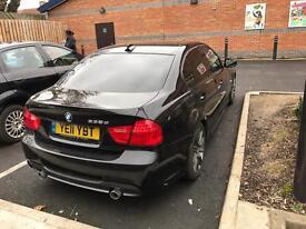 BMW 335D. M SPORT. SPECIAL SPECIAL CAR. 9 Months BMW WARRANTY