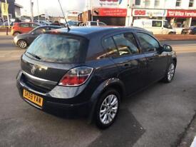 Vauxhall Astra 1.4 Active Plus *** 12 MONTHS WARRANTY! ***