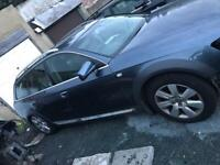 AUDI A6 C6 ALL ROAD 3.0TDI 2004-2011 BREAKING FOR PARTS!
