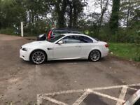 BMW M3 replica e93 325i
